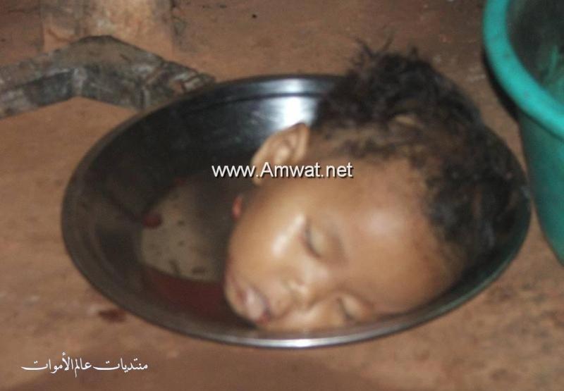 صور مقززة ومرعبة لام تاكل ابنها  2139_800x600